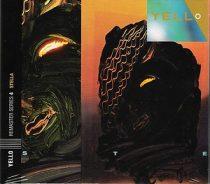YELLO - Stella /remastered/ CD