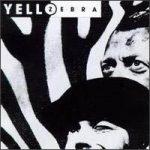 YELLO - Zebra CD