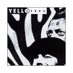 YELLO - Zebra CD