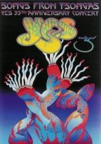 YES - Songs From Tsongas 35Th Anniversary Concert / 2dvd / DVD