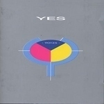 YES - 90125 /expanded +6 bonus/ CD