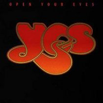YES - Open Your Eyes CD