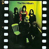 YES - The Yes Album CD