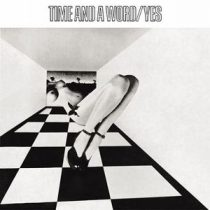 YES - Time And A Word /expanded +4 bonus/ CD