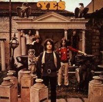 YES - Yes CD