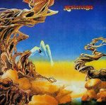 YES - Yesterdays CD