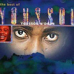 YOUSSOU'N'DOUR - Best Of Youssou N'Dour CD