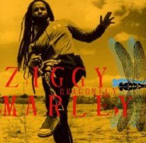 ZIGGY MARLEY - Dragonfly CD