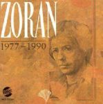 ZORÁN - Best Of 77-90 CD