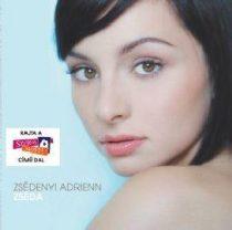 ZSÉDENYI ADRIENN - Zséda+Szeress Most CD
