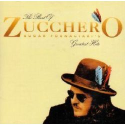 ZUCCHERO - Best Of (Int.Eng.Version) CD