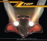 ZZ TOP - Eliminator /cd+dvd/ CD