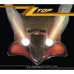 ZZ TOP - Eliminator /cd+dvd/ CD