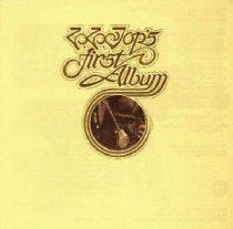 ZZ TOP - First Album CD