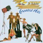 ZZ TOP - Greatest Hits CD