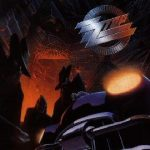 ZZ TOP - Recycler CD