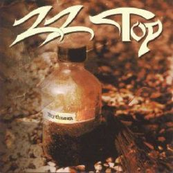 ZZ TOP - Rhythmeen CD