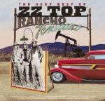 ZZ TOP - Rancho Texicano The Very Best Of CD