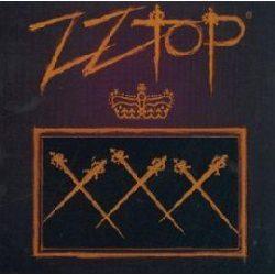 ZZ TOP - XXX CD