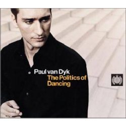 PAUL VAN DYK - The Politics Of Dancing (2CD) CD