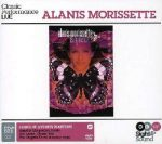 ALANIS MORISSETTE - Feast On Scraps /cd+dvd/ CD