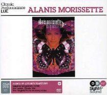 ALANIS MORISSETTE - Feast On Scraps /cd+dvd/ CD