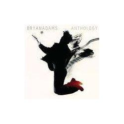 BRYAN ADAMS - Anthology / 2cd / CD