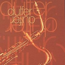CANDY DULFER & HANS DULFER - Dulfer CD