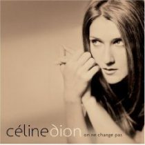 CELINE DION - On Ne Change Pas /2cd+dvd/ CD