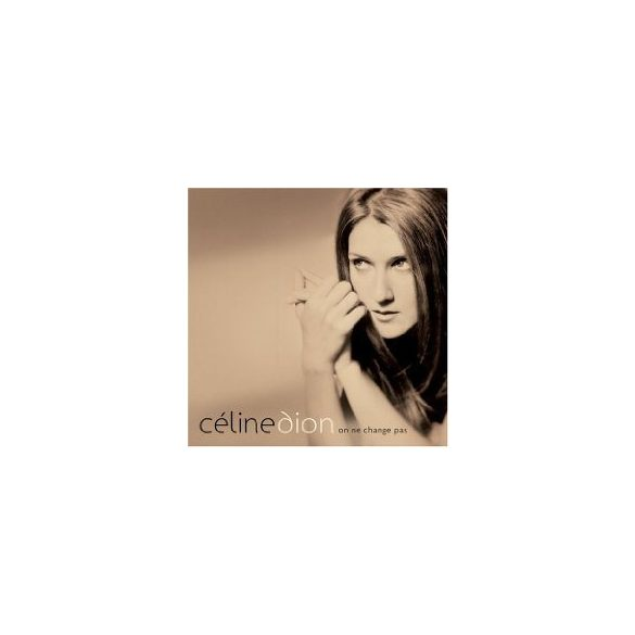 CELINE DION - On Ne Change Pas /2cd+dvd/ CD