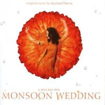 FILMZENE - Monsoon Wedding CD