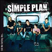 SIMPLE PLAN - Still Not Getting Any CD