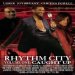 USHER - Rhythm City /cd+dvd/ CD