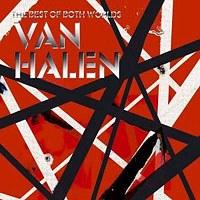 VAN HALEN - The Best Of Both Worlds / 2cd / CD