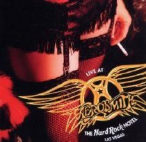 AEROSMITH - Rockin' The Joint (Live At The Hard Rock) CD