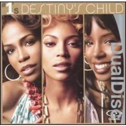 DESTINY'S CHILD - #1's /dualdisc/ CD