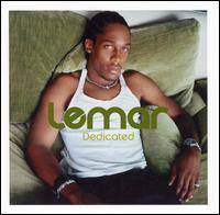 LEMAR - Dedicated CD