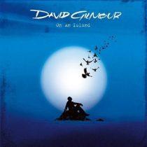 DAVID GILMOUR - On An Island CD