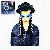 CULTURE CLUB - The Remix Collection CD