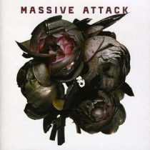 MASSIVE ATTACK - Collected CD