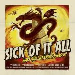 SICK OF IT ALL - Wake The Sleeping / vinyl bakelit / LP