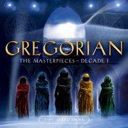 GREGORIAN - The Masterpieces Decade I. /cd+dvd/ CD