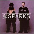 SPARKS - The Best Of CD