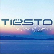 TIESTO - In Search Of Sunrise 4 Latin America (2cd) CD