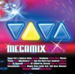 VÁLOGATÁS - Viva Megamix 2007 CD