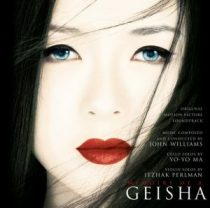 FILMZENE - Memoirs Of A Geisha CD