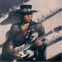 STEVIE RAY VAUGHAN - Texas Flood CD
