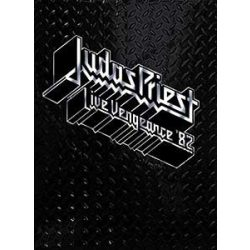 JUDAS PRIEST - Live Vengeance '82 DVD