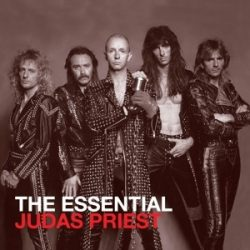 JUDAS PRIEST - Essential / 2cd / CD