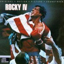 FILMZENE - Rocky 4. CD